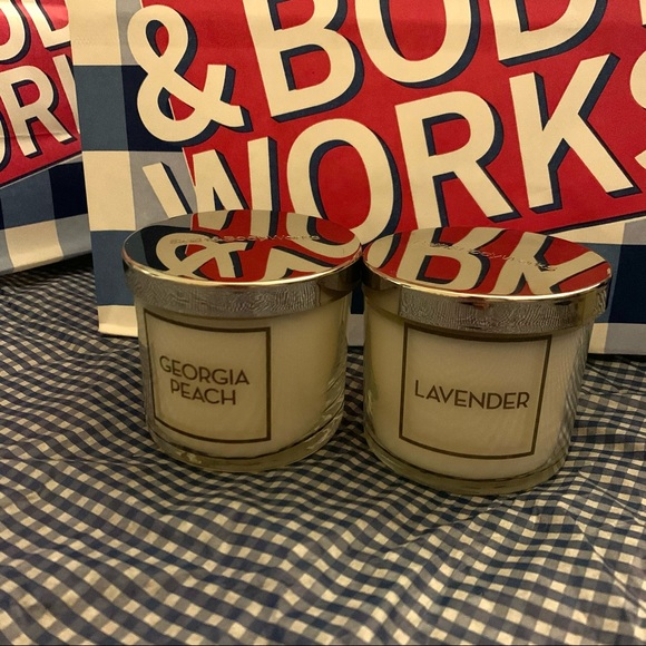 Bath & Body Works Other - Bath and Body works Candles